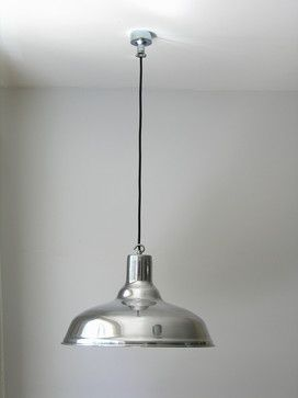 Industrial Classic Lights - traditional - Pendant Lighting - Other Metro - Vintage and Retro Lighting