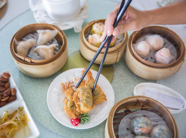A handy chart to help you interpret a dim sum restaurant menu. Includes a description of each typical item you may see at a Chinese restaurant.