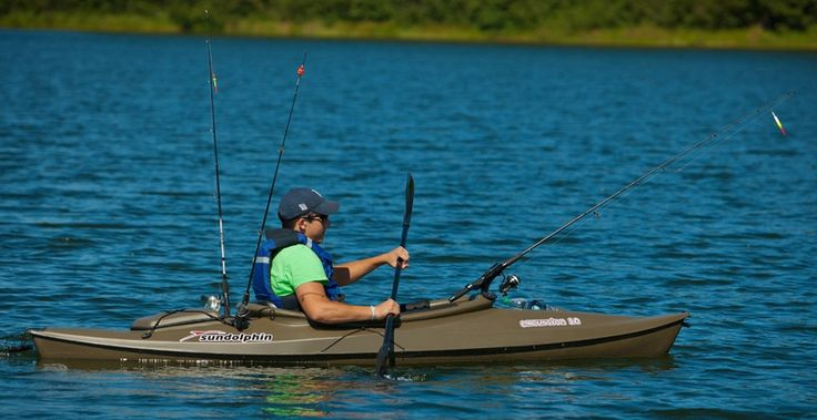 Cheap fishing kayak - There's a ton of great fishing kayaks priced under $500.