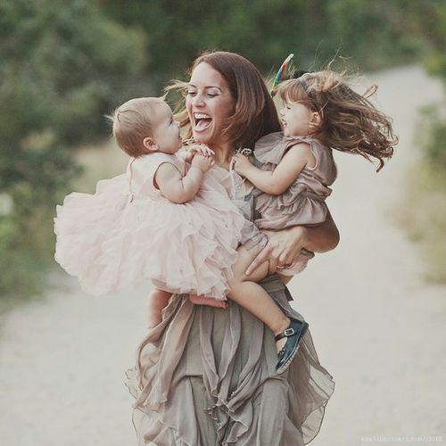 Motherhood.: Motherhood Photography Kids, Baby Love, Natural Photography, Mothers Daughters, Families Photo, Precious Moments, Families Portraits, Joy Photography, Mom And Two Kids Photography