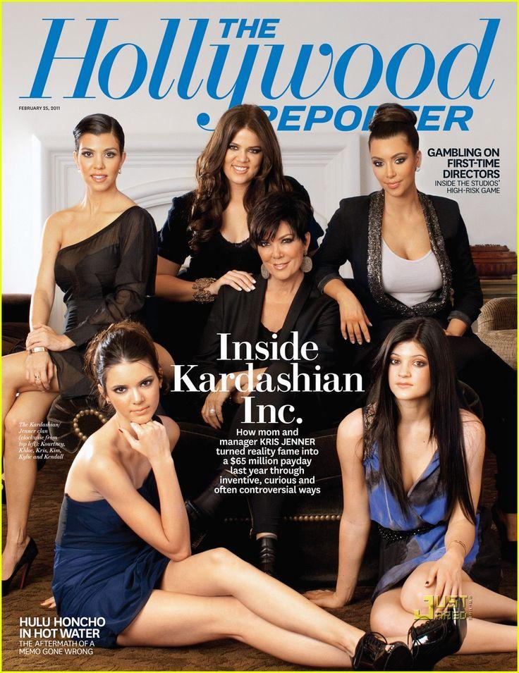 Kardashian Inc.