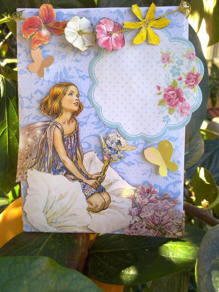 Fairy-card