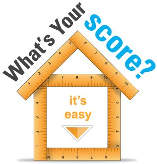 The ENERGY STAR Home Energy Yardstick - Assess the energy efficiency of your home and see how it measures up.