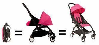 Baby Zen - YoYo Stroller - COMING SOON TO WEST COAST KIDS