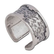 #Handcrafted #oxidized #silver #ring #adjustable