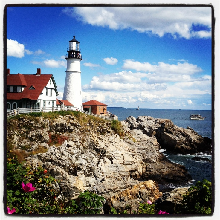 99 Best Images About Lighthouses On Pinterest