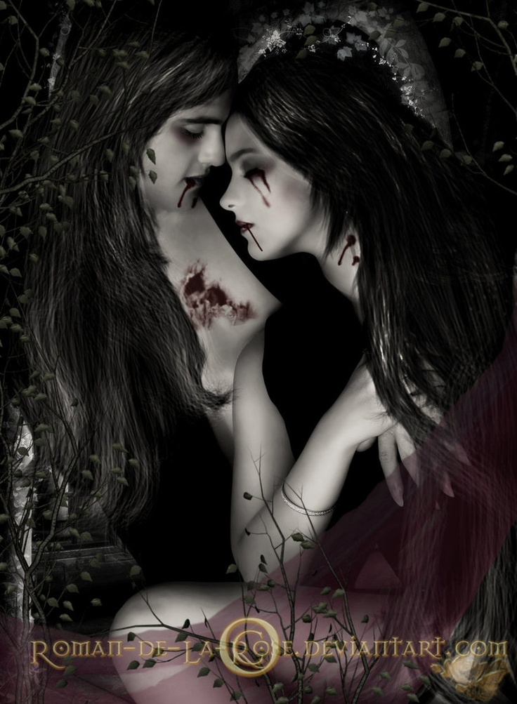 Serenity One Wise Life Added 28 New Photos To The Album Vampires