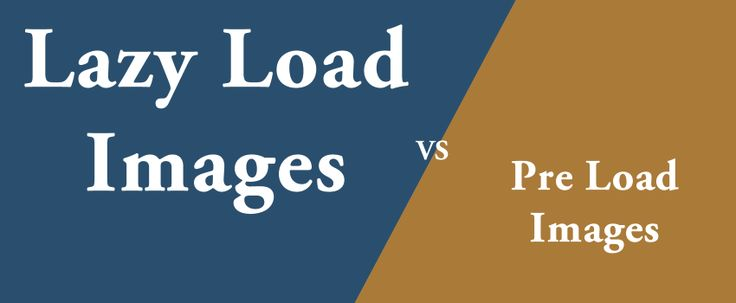 jQuery lazy load images is the opposite of pre-loading images. Lazy load delays loading of images in a long web page. pre-loading images on long web page will take too much time to load web page, instead of this we use lazy load on long web page. Using lazy load images make web page load …