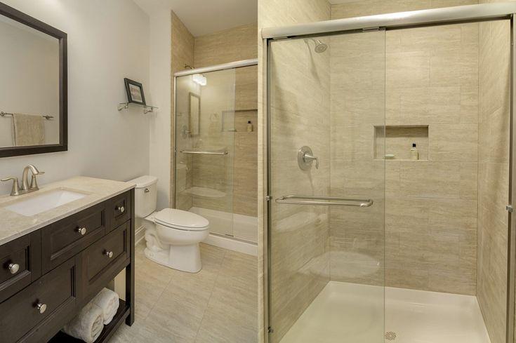 The Best Bathroom Ideas Images On Pinterest Bathroom Ideas - Updike bathroom remodeling co