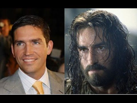 TESTIMONY OF: JIM CAVIEZEL, ACTOR-PASION OF THE CHRIST TESTIMONIO DE: JIM CAVIEZEL, ACTOR-LA PASION DE CRISTO