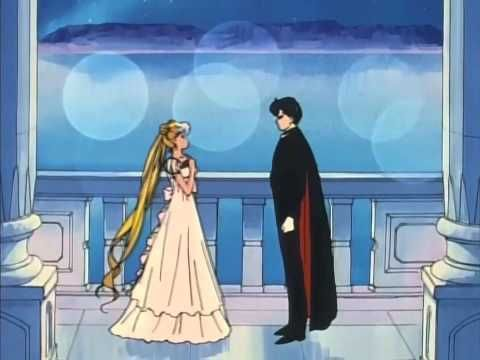 Sailor Moon - My Only Love [Fan MV] [ how could u not tear after seeing this ]