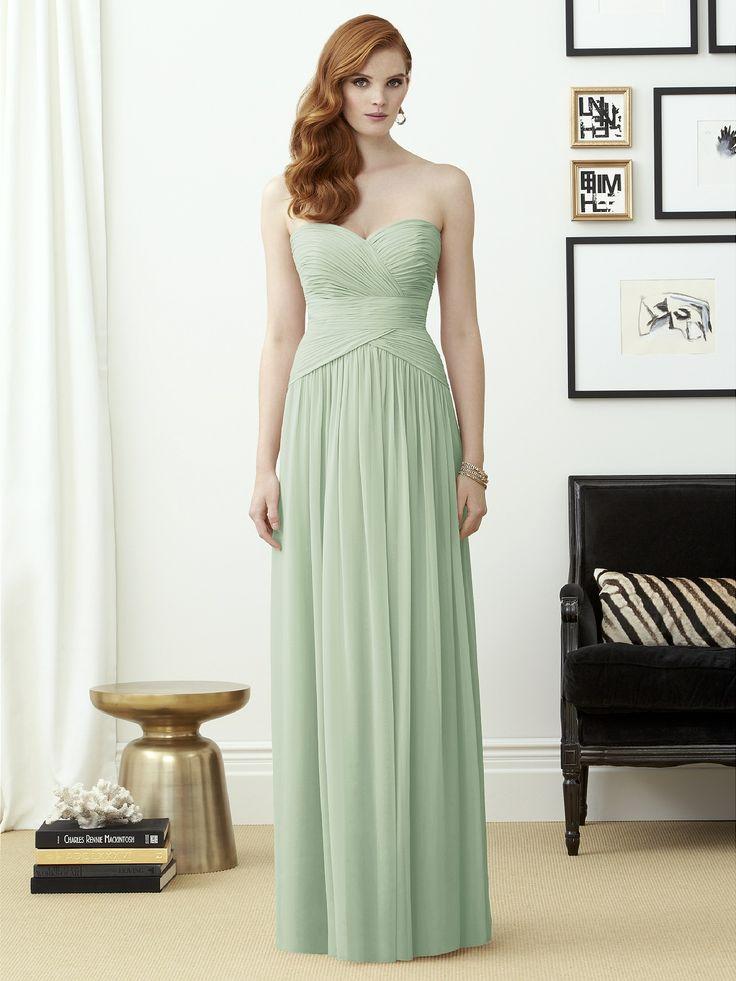 122 besten Bridesmaids Dresses Bilder auf Pinterest | Brautjungfern ...