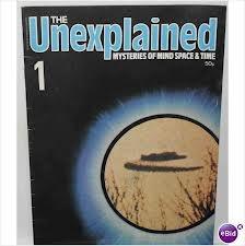 the unexplained magazine - Google Search