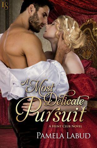 WiLoveBooks: Historical Romance Review: A Most Delicate Pursuit by Pamela Labud