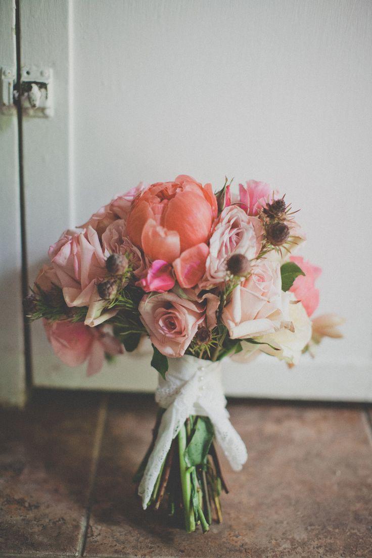 best colorblocking wedding flower trend images on pinterest