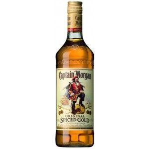Captain Morgan Original Spiced