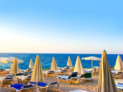 Paphos, Cyprus Flights from £35 pp