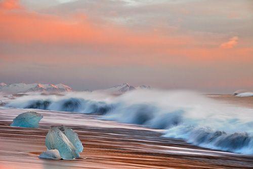 When Winter is a Poet by Fortunato Gatto