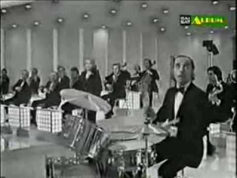 Mina _ Amor mio _ Live 1972 - YouTube