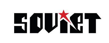 Image result for soviet clothing logo