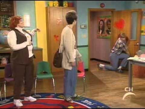 "MAD TV   Stuart Goes to School. ""I KNOW WHERE YOU LIVE!"""