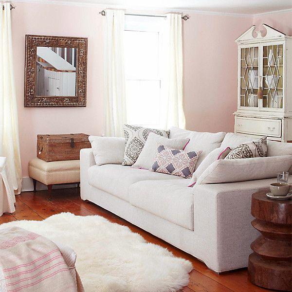 36 Best Images About Pink On Pinterest Paint Colors