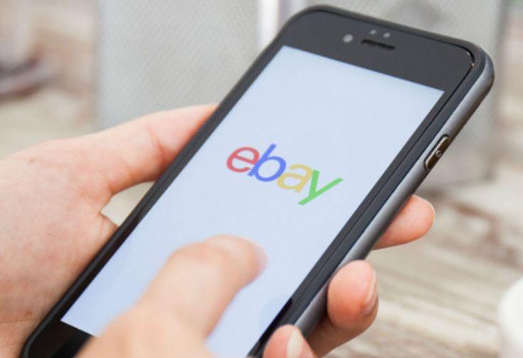 Postaw na rozwój! Rozszerz swoją sprzedaż na zagraniczne rynki. Skorzystaj z naszej usługi obsługi serwisu eBay dla Twojej firmy. Po więcej szczegółów zapraszamy do kontaktu :)  http://e-prom.com.pl 📱 792 817 241 📩 biuro@e-prom.com.pl  #ebay #obsługaebay #sprzedażnaebay #marketinginternetowy #sprzedażzagranicą