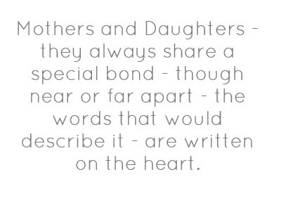 Mothers and DaughtersMothers Daught Quotes, Mothers Daughters Quotes, So True, Daughters Relationships, Mothers Daughters Bond Quotes, Favorite Quotes, Daughter Quotes, Daughters Shared, A Quotes