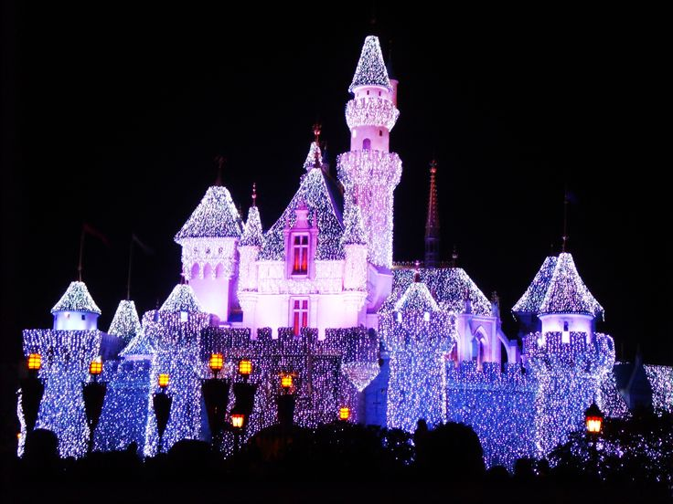 December 2009 - My first trip to a Disneyland, Hong Kong Disneyland. Stunned by the Sleepy Beauty Castle at night, as the lights of the castle lit up to surround the night with colours.