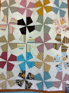 sew katie jean: summer quilting - good for sraps: