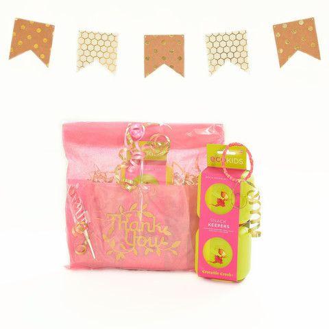 Fairy Loot Bag