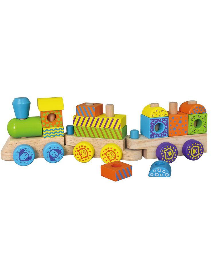 """Конструктор Viga Toys """"Поезд"""" (50572B)  Цена: 483 UAH  Артикул: 50572B   Подробнее о товаре на нашем сайте: https://prokids.pro/catalog/igrushki/konstruktory/konstruktor_viga_toys_poezd_50572b/"""