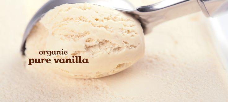 Pure Vanilla (Organic) by DavidsTea