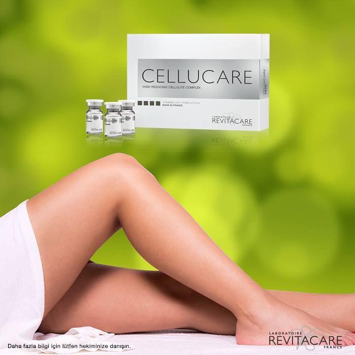Bacaklarınız bikini sezonuna hazır mı? REVITACARE CELLUCARE ile kesin sonuç, çekici bacaklar. Lütfen doktorunuza danışın. http://www.sel-tek.com.tr/revitacare-cellucare