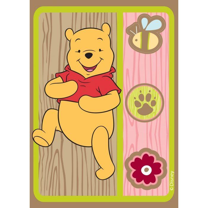 Nylon - Vasilas Home. Winnie The Pooh