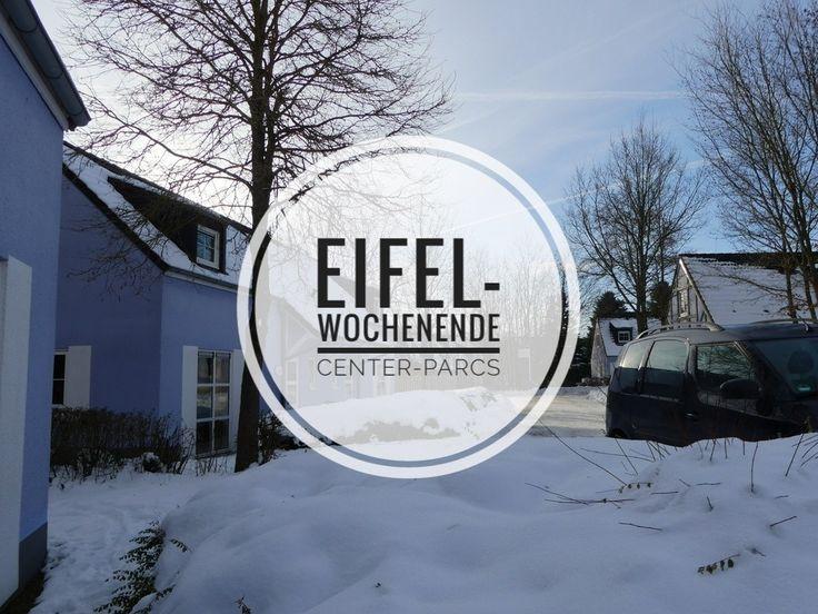 Das Teilzeitreisender-Bloggertreffen im Eifel-Schnee