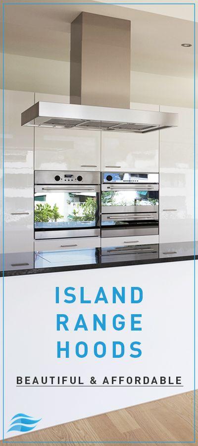 The 25 Best Island Range Hood Ideas On Pinterest Kitchen Island Stove Island Stove And