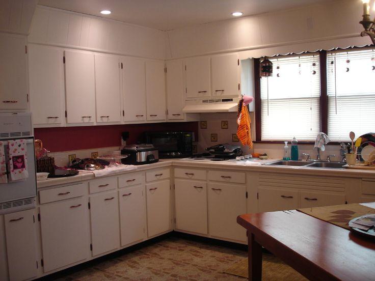 Fancy Kitchen. Inexpensive Kitchen CabinetsKitchen ...