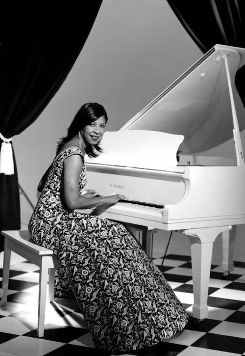 Natalie Cole (February 6, 1950 - December 31, 2015).