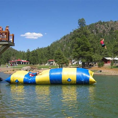 Inflatable zone - Giochi Inflatable zone