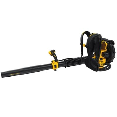 DEWALT DCBL590X1 40-Volt MAX* Lithium-Ion XR Cordless Electric Backpack Leaf Blower