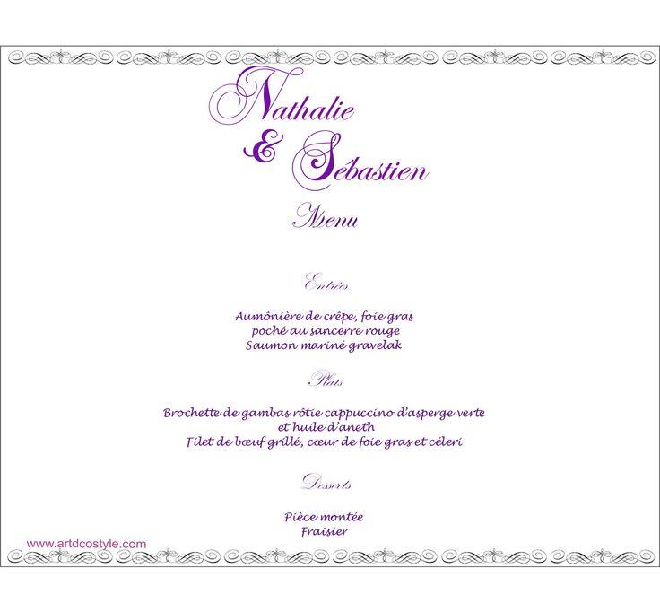 menu photophore mariage-menu photophore pas cher-menu photophore mariage pas…