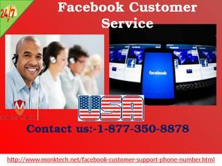 Can I Change Language on Fb? Avail Facebook Customer Services 1-877-350-8878Yes, you can easily change your language on Facebook. Want to take help to know the process? Call at our toll-free Facebook Customer Service number 1-877-350-8878 right now and talk to our techies. Our Facebook experts are all day long with you to resolve your Facebook issues. Click here http://www.monktech.net/facebook-customer-support-phone-number.html for more information.