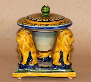 73 Best Italian Ceramics Late 19th Amp Early 20th C Images