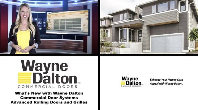 www.showroompartners.com Showroom Partners Royale Edition is where you will find the best of the best in premium building products. Names you know and trust like Wayne Dalton with over 60 years of innovation with their garage door offerings. Visit Showroom Partners online to review Wayne Dalton Garage Doors.