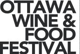 Ottawa Wine and food festival ; october 30-nov 1
