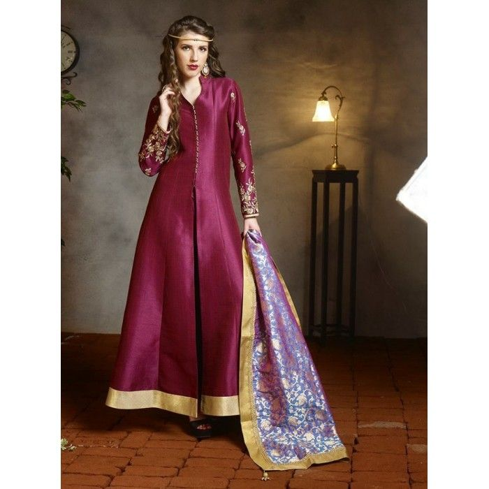 Diwali Sale-Ready To Wear - Designer Dress -05
