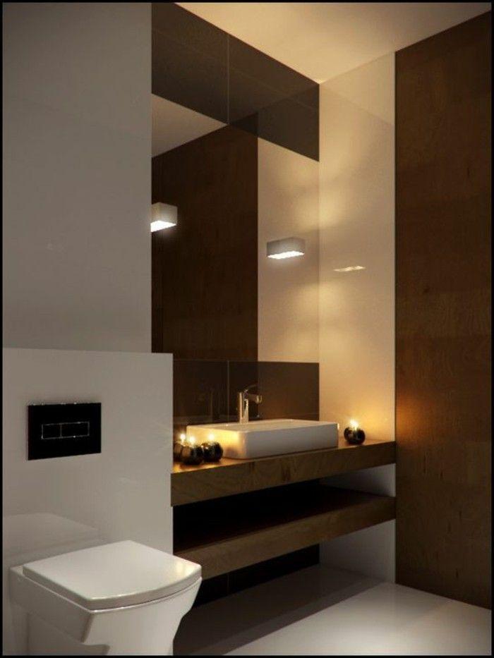 17 best ideas about badezimmer braun on pinterest | falsche, Moderne deko