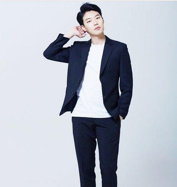 류준열 Ryu Joon Yul