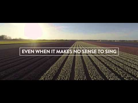 Even When It Hurts (Praise Song) - Lyric/Music video - Hillsong United -...